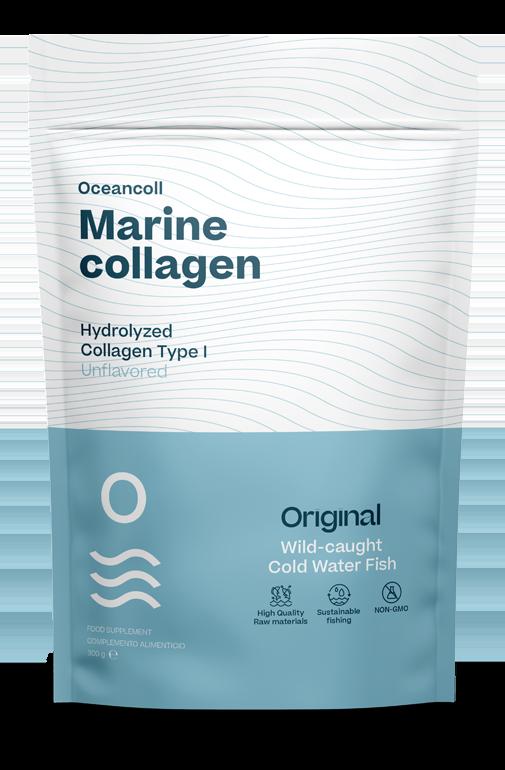 Oceancoll Marine Collagen